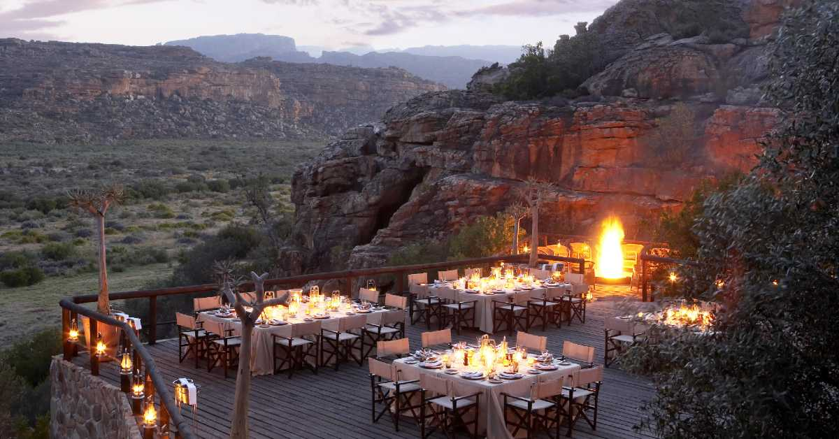 Best South Africa Locations Package