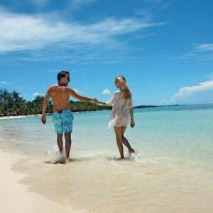 Ambre Mauritius Wedding Package
